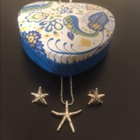 38% off Brighton Jewelry - NWOT Brighton Starfish Necklace ...