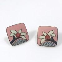 100% off Laurel Burch Jewelry - LAUREL BURCH 'Wild Lily ...