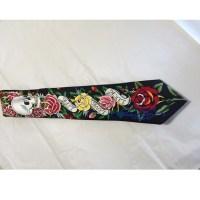 40% off Ed Hardy Other - Ed Hardy new designer black tie ...