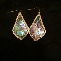 38% off Kendra Scott Jewelry - Kendra Scott Abalone Shell ...
