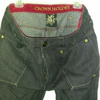 93% off Crown Holder Other - Crown Holder mens Jeans size ...