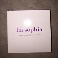 67% off Lia Sophia Jewelry - Lia Sophia Gold Hoops - Hoop ...