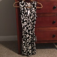 49% off LOFT Dresses & Skirts - LOFT petite XS floral ...