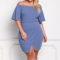 11% off Deb Shops Dresses & Skirts - Deb Shops Plus Size ...