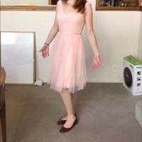 47% off Vera Wang Dresses & Skirts - NWT Vera Wang Blush ...