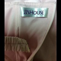 74% off JJ's House Dresses & Skirts - JJs House Strapless ...