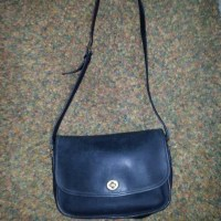 33% off Coach Handbags - Vintage Coach City Classic Made ...