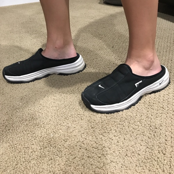 Slip On Tennis Shoes With No Back