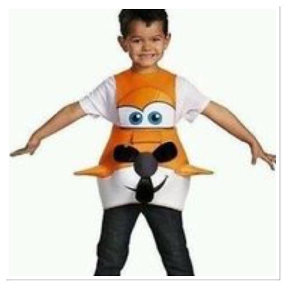disney planes dusty costume