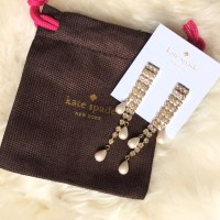 95% off kate spade Jewelry - Kate spade sea view pearls ...