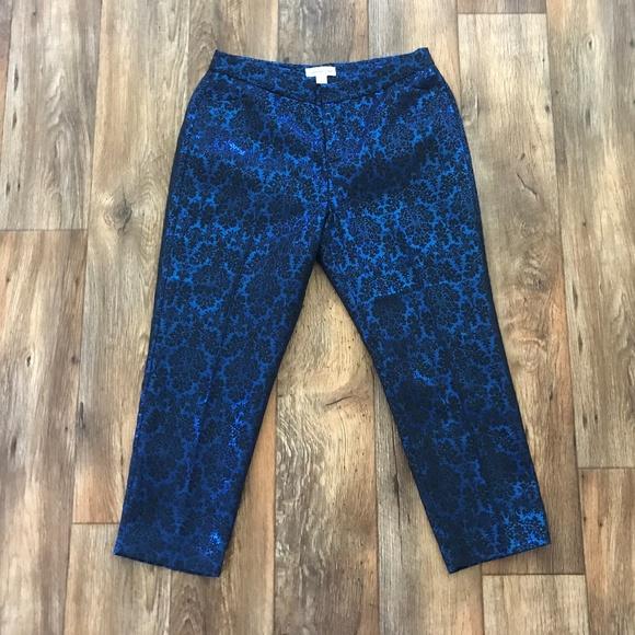 Coldwater Creek Womens Pants