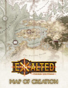Read Full Review Of Exalted 3e Map