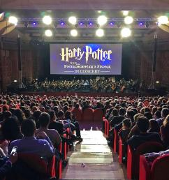 harry potter film concert with dts it s magic right away [ 1280 x 960 Pixel ]