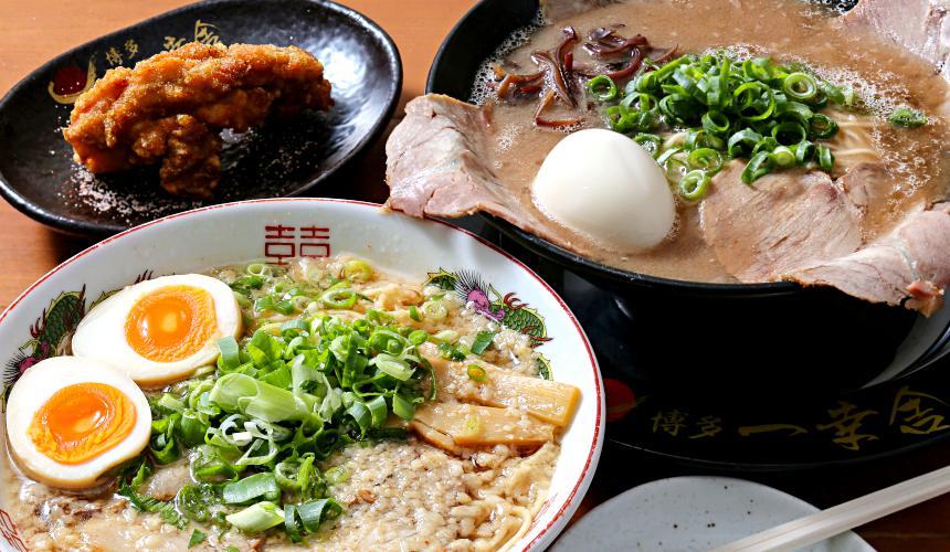 日本必吃推薦拉麵京都車站都吃得到!「京都拉麵小路」嚴選拉麵分析評比 | 樂吃購!日本