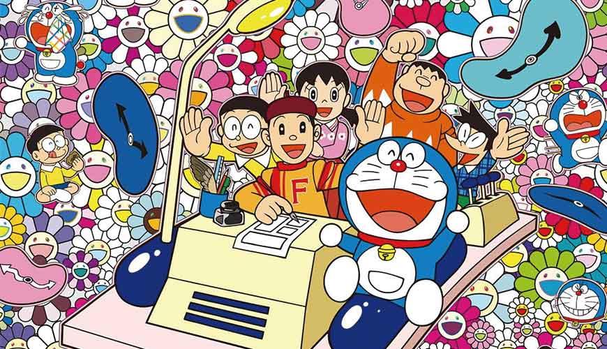 哆啦A夢展移師京都!「THE哆啦A夢展KYOTO 2020」延至2021年開展   樂吃購!日本