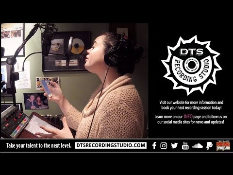 Heather Ford - Rise Up - Andra Day (Vocal Cover)