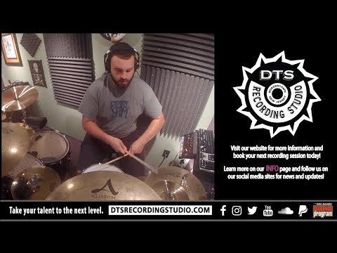 I Knew You Were Trouble - Taylor Swift (Drum Cover)