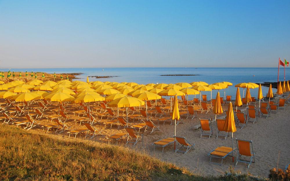Mapo Village Plaia   Puglia Villanova di Ostuni BR