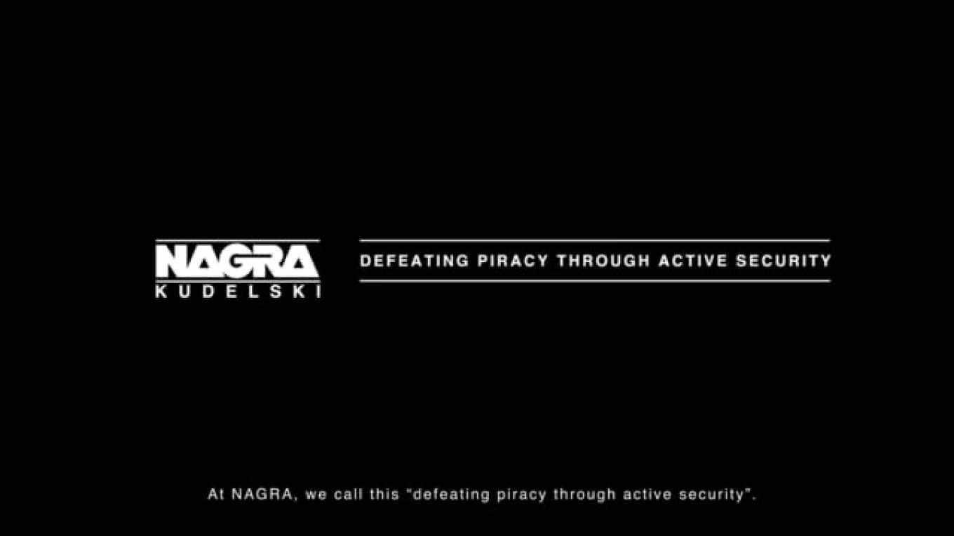 Anti Piracy Security Officer Cover Letter Anti Piracy Services Nagra