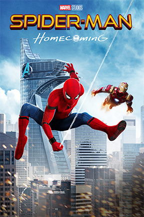 Streaming Film Spiderman Homecoming : streaming, spiderman, homecoming, Watch, Spider-Man:, Homecoming, Online, Stream, Movie, DIRECTV