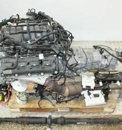 dodge hemi 5 7l v8 375 hp 2009 2019 complete engine manual 6 speed gearbox motor swap conversion kit set drivetrain [ 1774 x 1218 Pixel ]