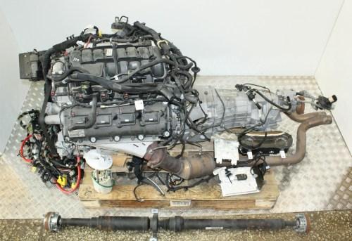 small resolution of dodge hemi 5 7l v8 375 hp 2009 2019 complete engine manual 6 speed gearbox motor swap conversion kit set drivetrain