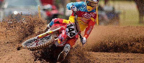 AMA motocross nationals – Freestone Raceway Photography