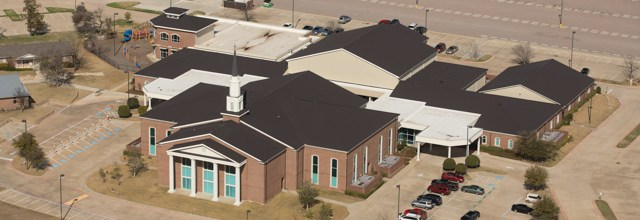 Centennial Roofing Aerials