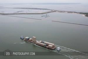 barge blog