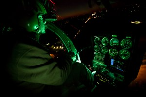 06 helicopter night vision