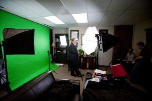 dallas behind the scenes