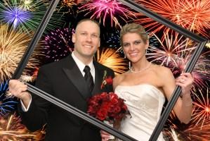 dallas wedding photobooth
