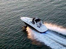 Yacht Aerials