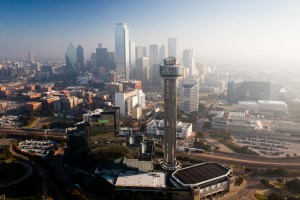 15 texas aerial photography