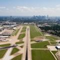 av04 dallas airport photography video