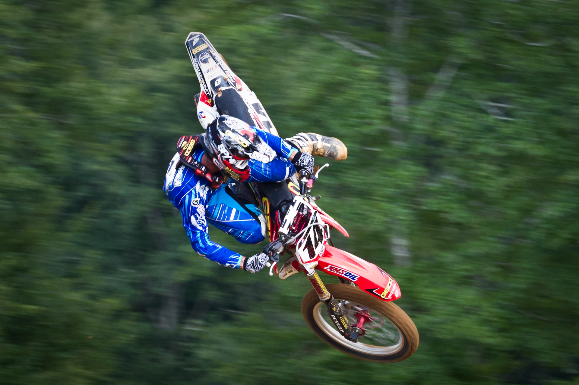 sp17 dallas motocross video photography