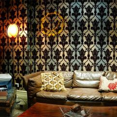 Living Room Inspiration Grey Couch Small Interior Images 2 Brilliantly Put Together, Mr Holmes   Blog Lookbook ...