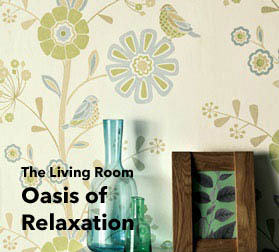 wall paper for living room furniture small ideas wallpaper fabulous spaces in our shop and vintage wallpapers those who prefer a retro atmosphere trendy innovative treatments designed by talented international artists