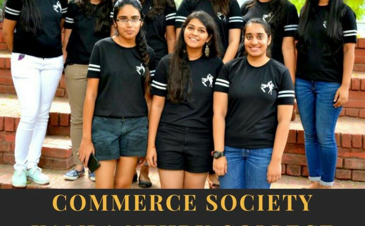 COMMCENTRIC – The Commerce Association of Kamala Nehru College (Since 1999)