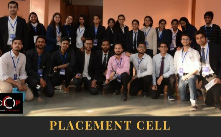 PLACEMENT CELL – SHIVAJI COLLEGE