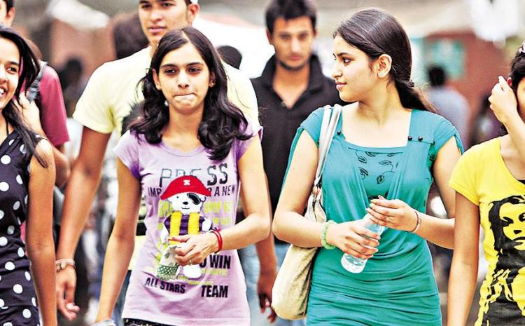 DELHI UNIVERSITY FORMS NEP IMPLEMENTATION COMMITTEE