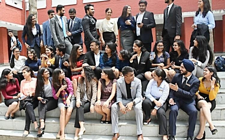 Economics society – Hansraj college