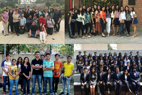 Top 10 Economics Societies of Delhi University 2019-20