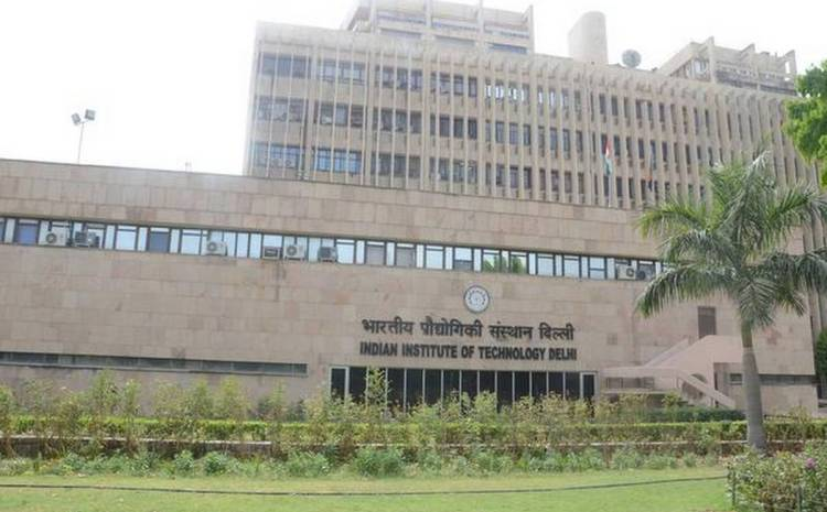 IIT Delhi breaks its own record in campus Placements despite Covid-19