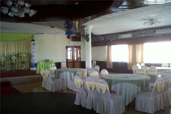 Nhà hàng - Khách sạn Hải Yến Nha Trang