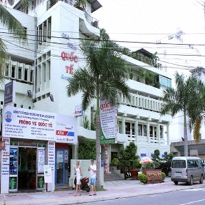 Tổng quan - Khách sạn Quốc Tế Nha Trang