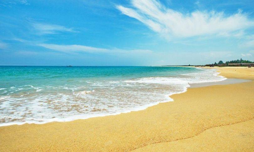Vẻ đẹp của biển Bãi Dài ở Phú Quốc là đây