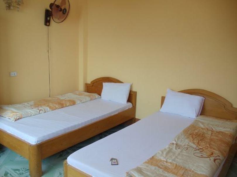 Hình ảnh phòng khách sạn Mimosa Sapa