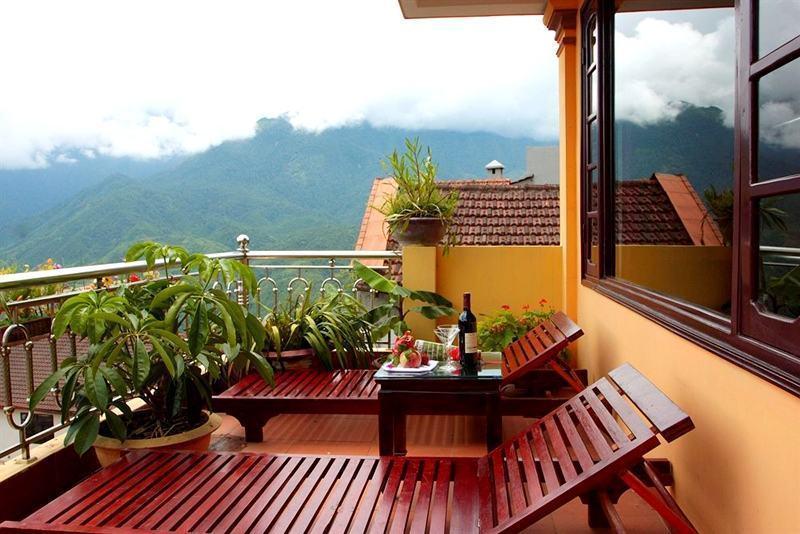 Hình ảnh khách sạn Luxury Sapa