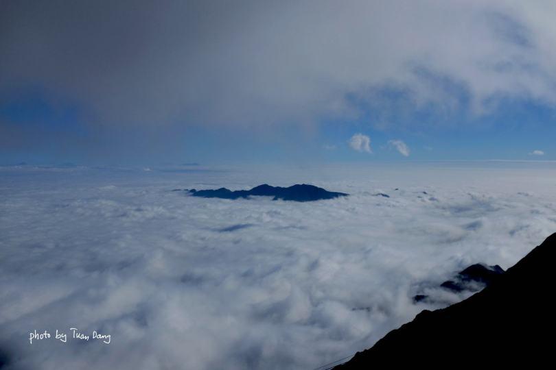 Hình ảnh Sapa mây luồn